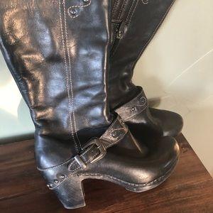 Size 39 Rylan Dansko Boots
